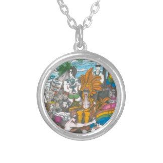 LGBT Pride Custom Necklace
