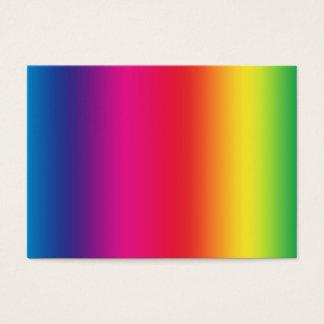 LGBT Social Movement Symbol Business Card