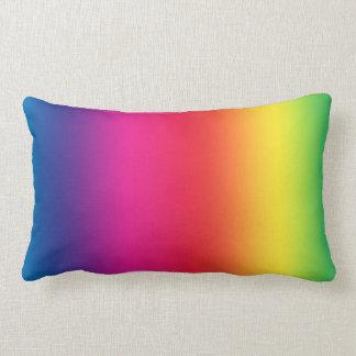 LGBT Social Movement Symbol Lumbar Pillow