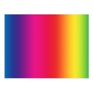 LGBT Social Movement Symbol Postcard