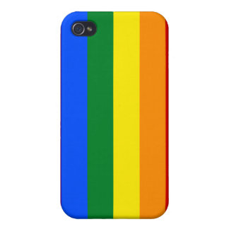 LGBT Speck® Case for iPhone 4/4S