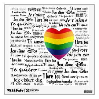 LGBT te amo