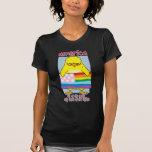 LGBTQ América Camiseta