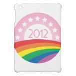 LGBTQ for Obama Cover For The iPad Mini