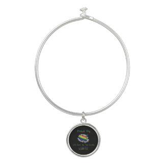 LGBTQ-Proud Ally Bracelet