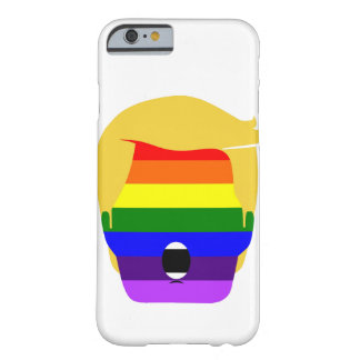 LGBTQ Trump Pride ??? Barely There iPhone 6 Case
