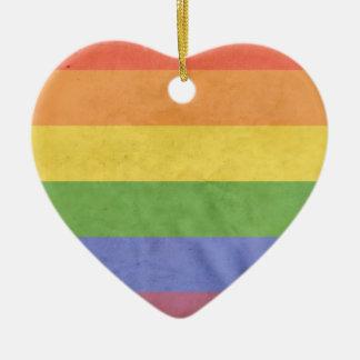 LGBTQI CHRISTMAS ORNAMENTS