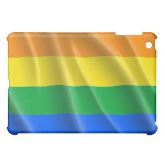 LGBTQI PRIDE iPad MINI COVER