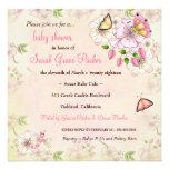 LGC | Garden Baby Shower Invites