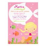 LGC | The Merry Mermaid | Blonde Invites