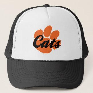 LGHS Cats Paw Trucker Hat