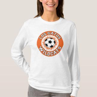 LGHS Soccer Flame Logo Sweatshirt