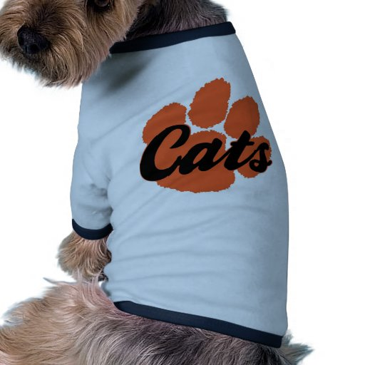 LGHS Wildcat Pride Doggie Shirt