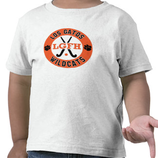 LGHS Wildcats Toddler Tee