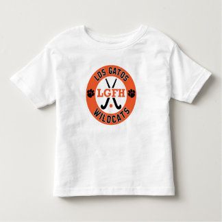 LGHS Wildcats Toddler Tee