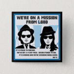"LGOD 2018 Mission Button<br><div class=""desc"">Show that you&#39;re on a mission with this button!</div>"