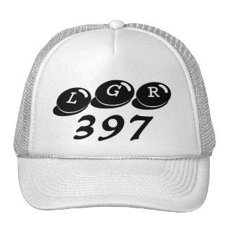 LGR Hat