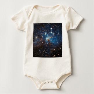 LH95 Stellar Nursery Baby Bodysuit