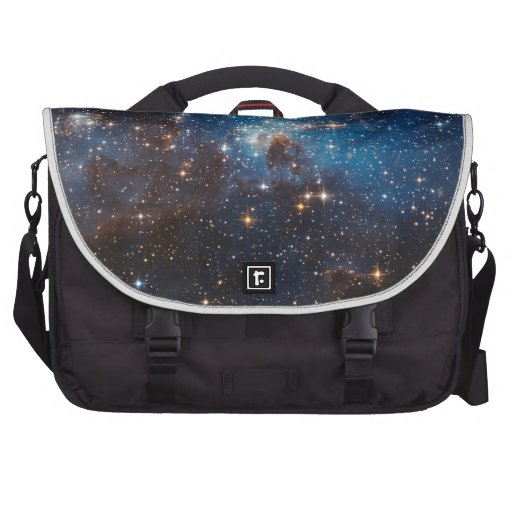 LH95 Stellar Nursery Bag For Laptop