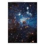 LH95 Stellar Nursery Cards