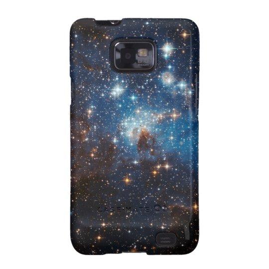 LH95 Stellar Nursery Galaxy S2 Case