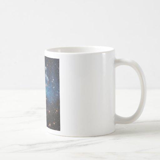 LH95 Stellar Nursery Mugs