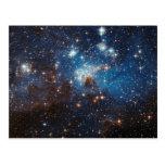 LH95 Stellar Nursery Postcard