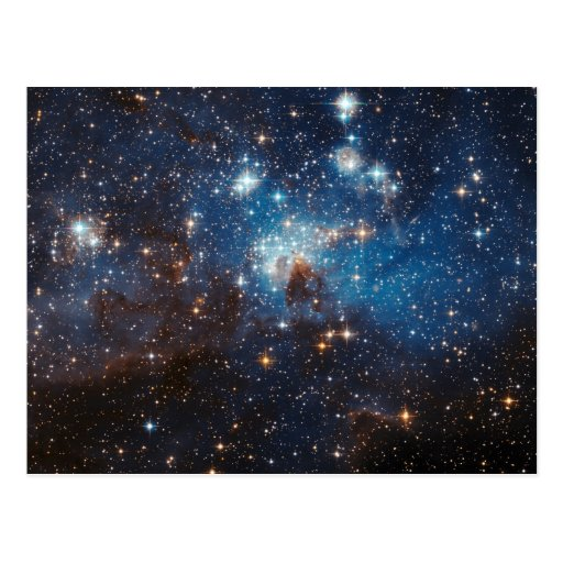 LH95 Stellar Nursery Postcards