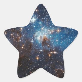 LH95 Stellar Nursery Sticker