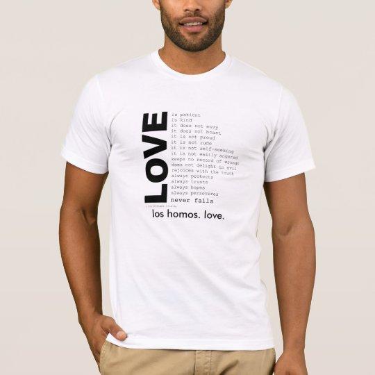 LH_1corinthians13_tee2 T-Shirt