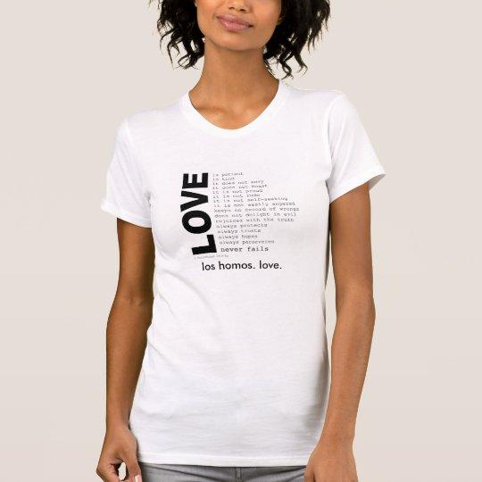 LH_1corinthians13_tee T-Shirt