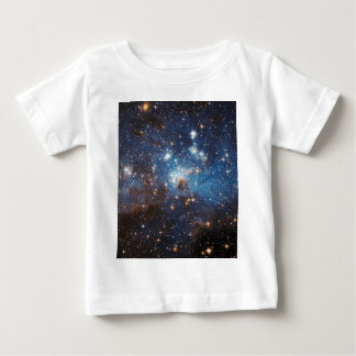 LH 95 in the Large Magellanic Cloud Baby T-Shirt