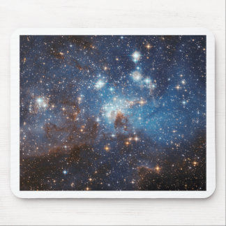 LH 95 in the Large Magellanic Cloud Mouse Pads