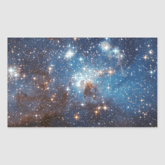 LH 95 in the Large Magellanic Cloud Stickers