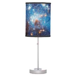 LH 95 Star Forming Region - Hubble Space Photo Desk Lamp