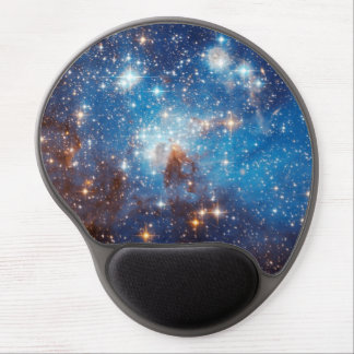 LH 95 Star Forming Region - Hubble Space Photo Gel Mouse Pad