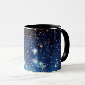 LH 95 Star Forming Region - Hubble Space Photo Mug