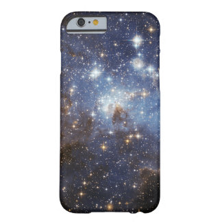 LH 95 Star forming region NASA Barely There iPhone 6 Case