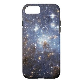 LH 95 Star forming region NASA iPhone 8/7 Case