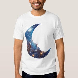 LH 95 Star Forming Region T-Shirt