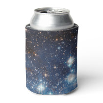 LH 95 stellar nursery space photography Can Cooler