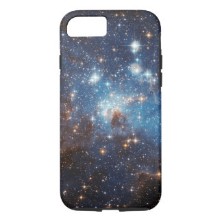 LH 95 stellar nursery space photography iPhone 8/7 Case