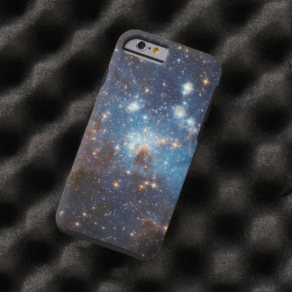 LH 95 stellar nursery space photography Tough iPhone 6 Case