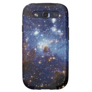 LH estelar 95 del cuarto de niños de la formación Samsung Galaxy S3 Cárcasas