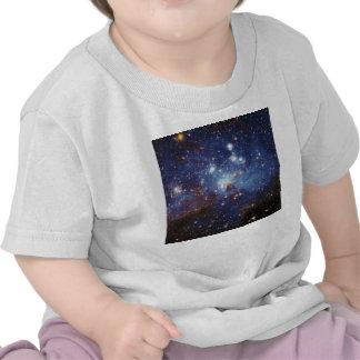 LH estelar 95 del cuarto de niños de la formación Camiseta