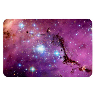 LHA 120-N11 Star Formation Flexible Magnets