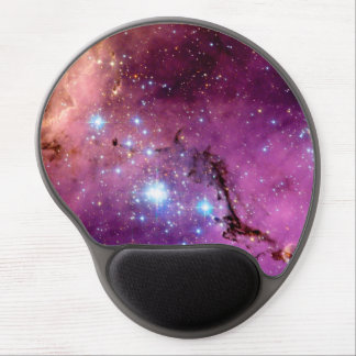 LHA 120-N11 Star Formation Gel Mouse Pad