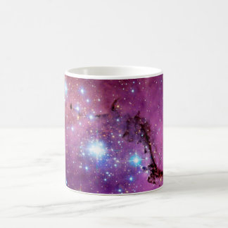 LHA 120-N11 Star Formation Hubble Space Photo Coffee Mug