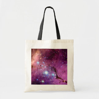 LHA 120-N11 Star Formation Hubble Space Photo Tote Bag