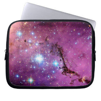 LHA 120-N11 Star Formation Laptop Sleeve